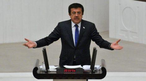 CHP'li vekili zor durdurdular... Meclis'te 'vatan haini' ve 'alçak' kavgası
