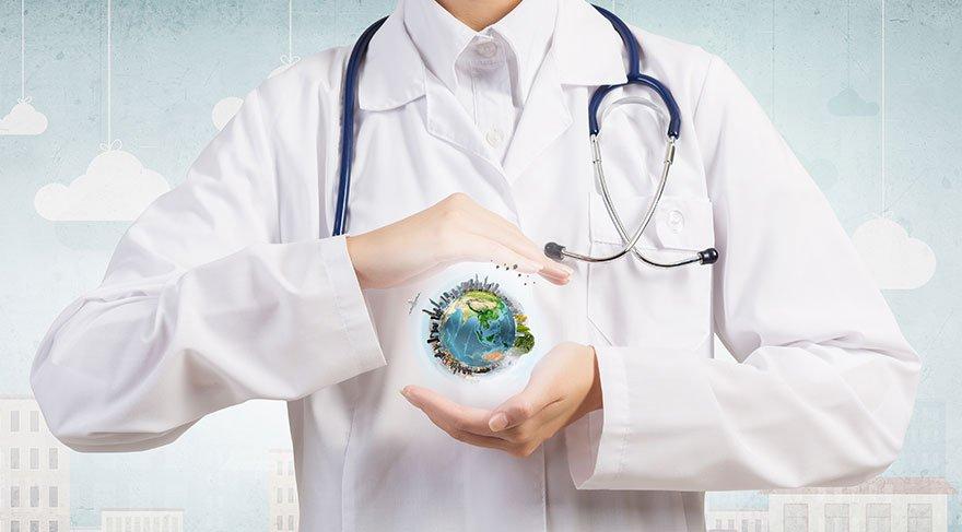 Op. Dr. Bülent Cihantimur: 2018 sağlık turizmi yılı olacak