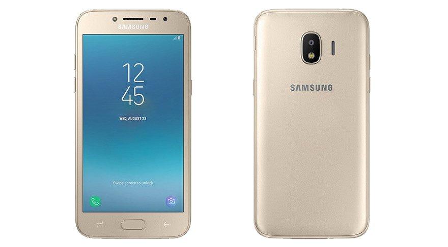 Fiyat/Performans telefonu Samsung Galaxy J2'nin özellikleri ortaya çıktı! İşte fiyatı…