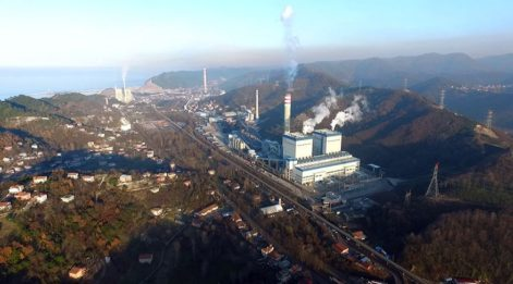 Zonguldak'ta binlerce insanın sağlığını etkileyen santrallerin sayısı artırılmak isteniyor