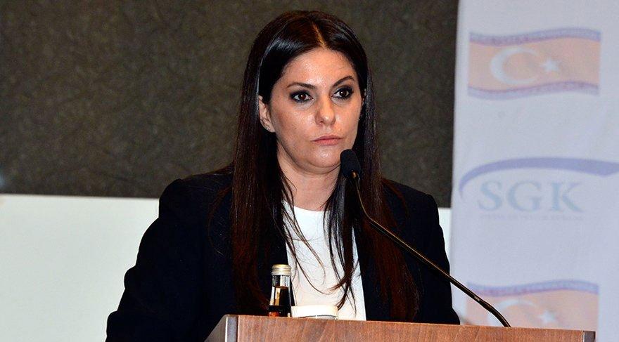 Çalışma Bakanı Sarıeroğlu canlı yayında anlattı
