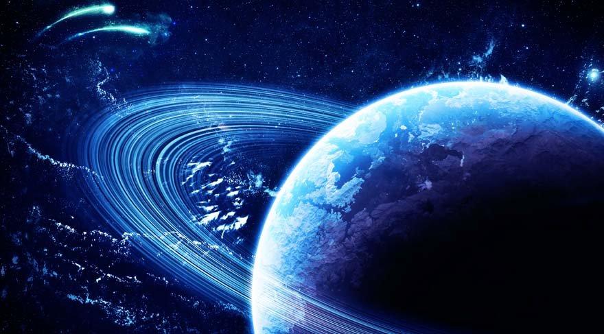 Satürn'ün Oğlak burcuna geçişi ve burçlar üzerindeki etkisi