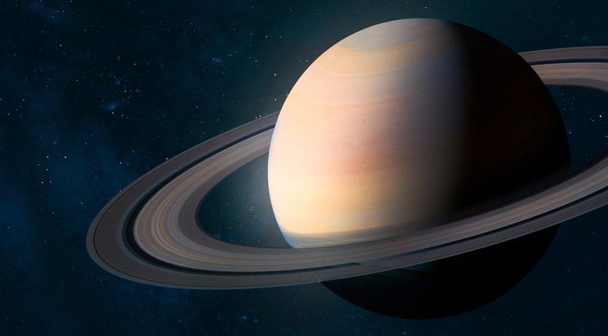 Satürn Oğlak burcunda!