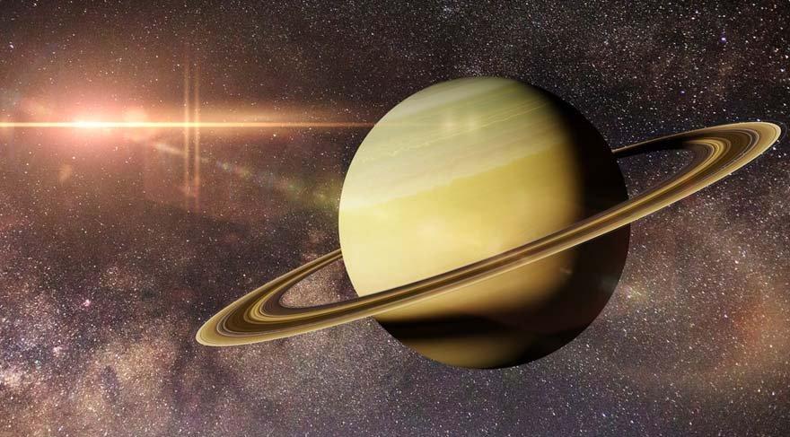 Türkiye açısından Satürn'ün Oğlak burcunda olması
