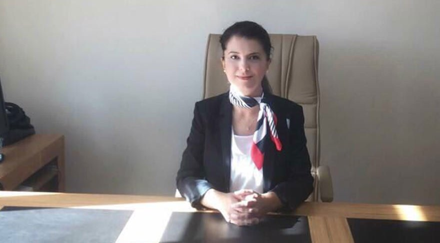 Eşinin kız kardeşi nedeniyle! AKP'de bir istifa daha!