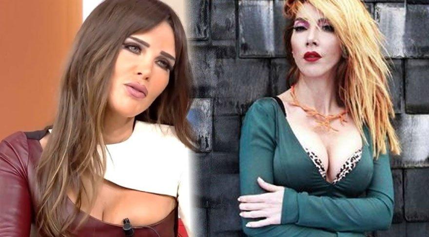 Hande Yener ile Seren Serengil arasındaki gerilim yargıya taşındı