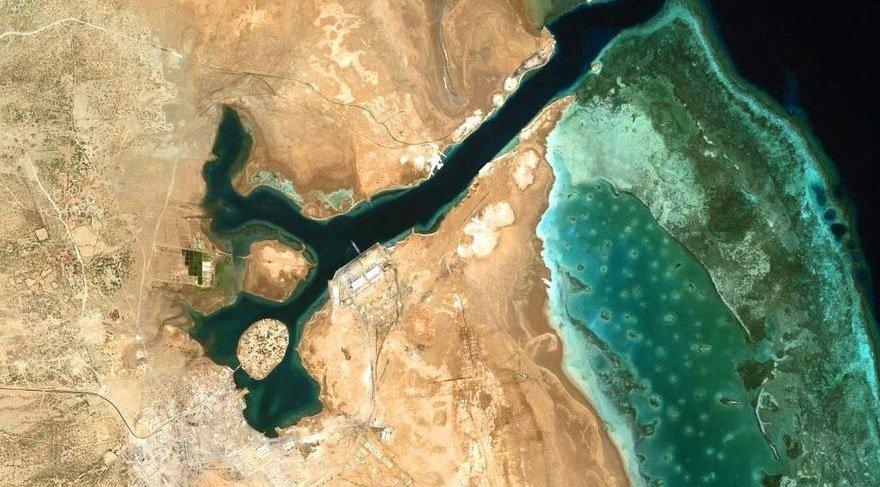 Sudan'ın Türkiye'ye verdiği ada kriz yarattı