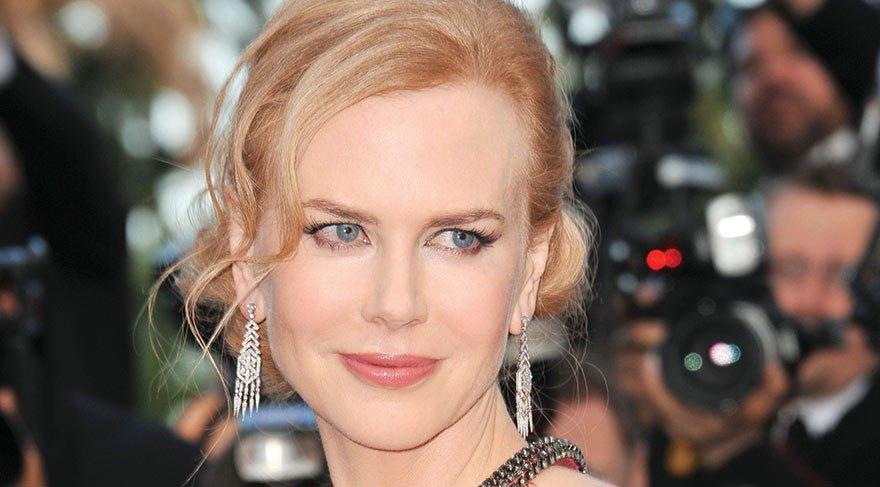 Nicole Kidman 132 IQ