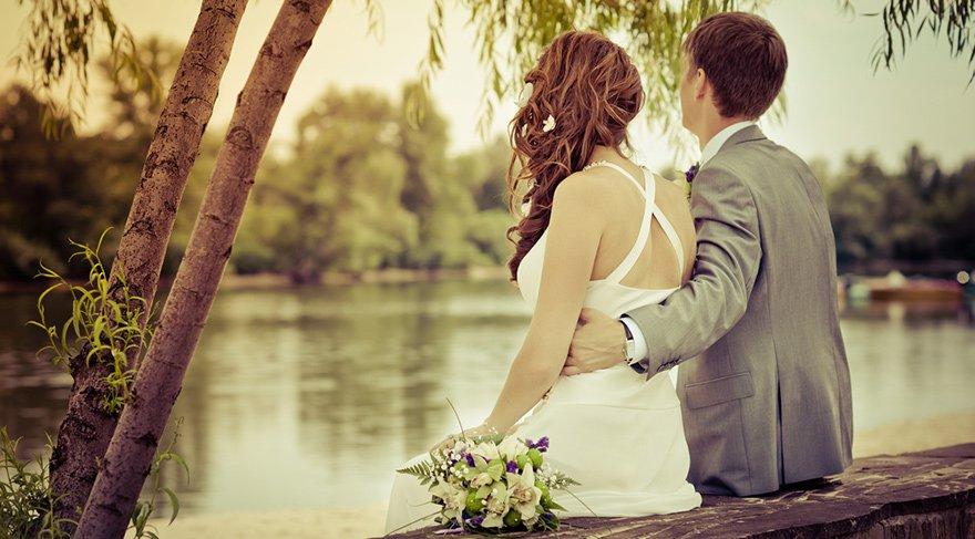 Düğün kasedi 'wedding production' oldu