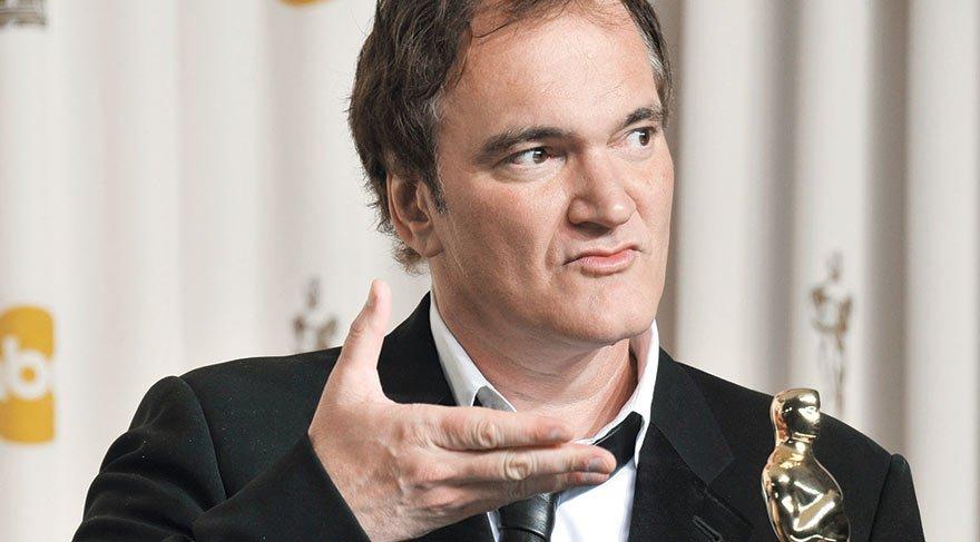 Quentin Tarantino 160