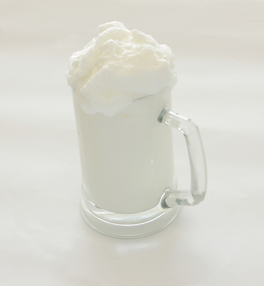 Süt ve Ayranın Faydaları