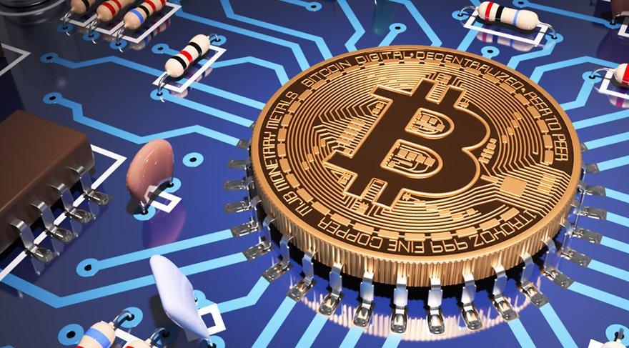 Kripto para piyasasına Bitcoin darbesi