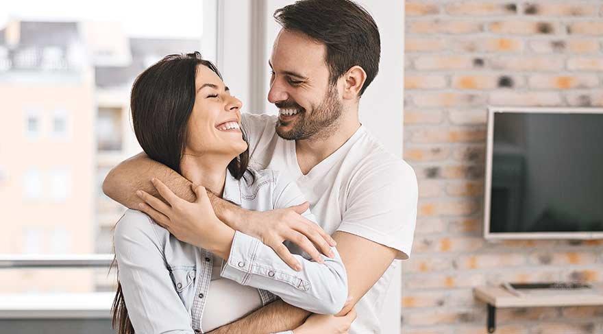 Uzun ömürlü evliliğin sırları
