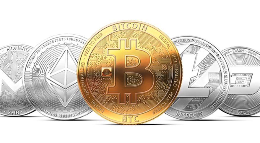 Bitcoin ve diğerleri... Piyasa değeri yarım trilyon dolar!