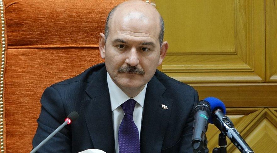 Özgür Özel'den İçişleri Bakanı için çok konuşulacak iddia: 'Soylu'dan sorumlu FETÖ abisini' açıkladı
