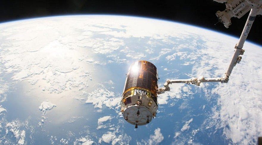 40 milyon dolara uzay otelinde yerinizi ayırtın
