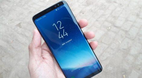 Samsung Galaxy S9 nasıl olacak? Galaxy S9'da 512 GB detayı...
