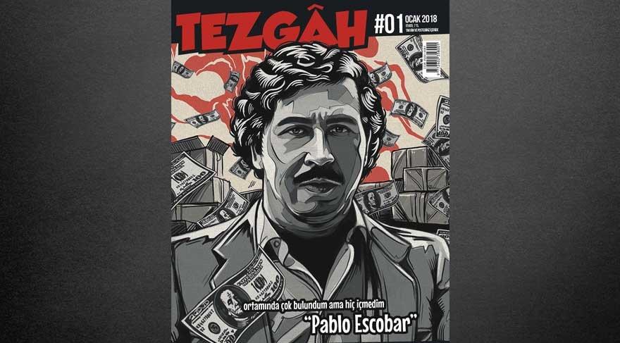 Tezgâh Dergi çıktı: Mizah ve edebiyat dünyası 'Tezgâh'a gelecek!