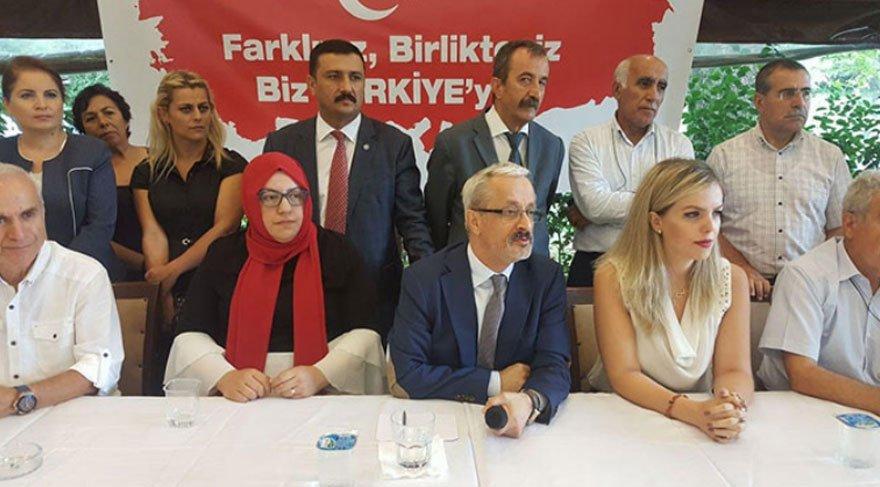'Farklıyız, Birlikteyiz Biz Türkiye'yiz' girişiminden çağrı