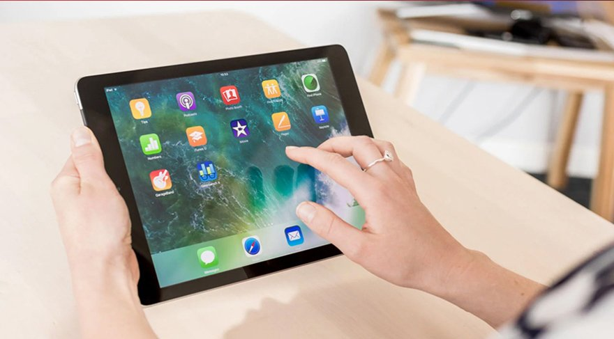 İşte Apple'ın 1000 Lira'lık yeni tableti!