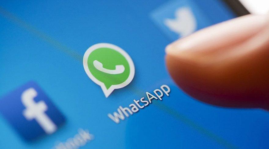WhatsApp'ta gizlenmiş özellik bulundu!