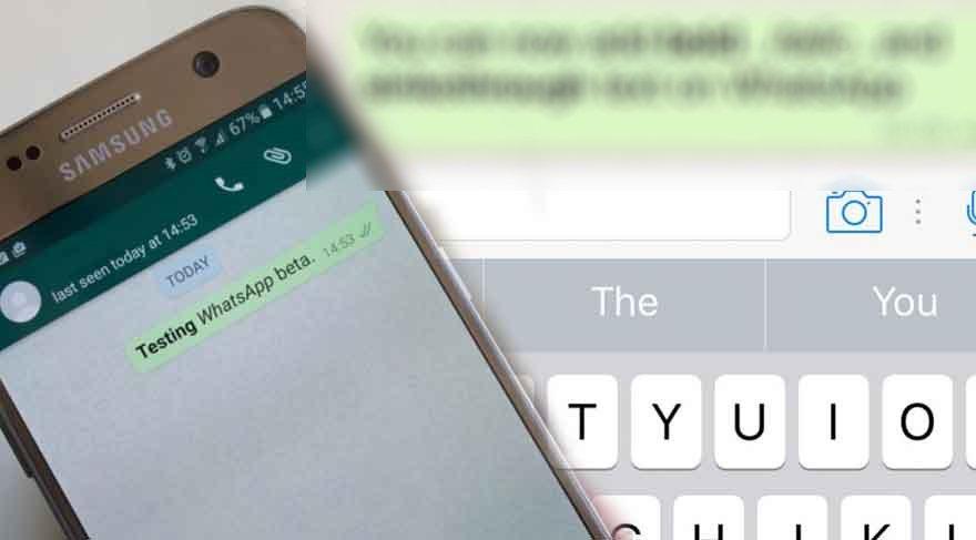Tehlike hortladı! WhatsApp'da bu mesajı kesinlikle açmayın...
