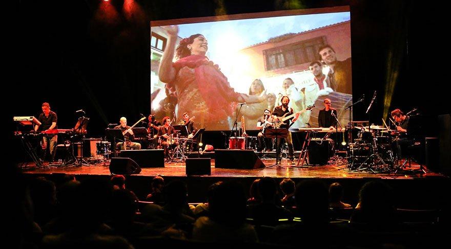 XJAZZ Festivali dördüncü yılında İstanbul, Ankara ve İzmir'de!