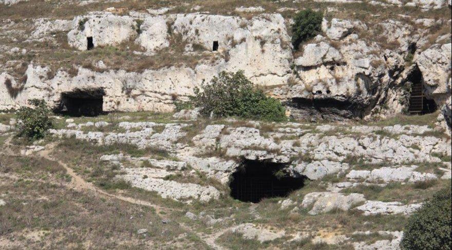 yarimburgaz-magarasi