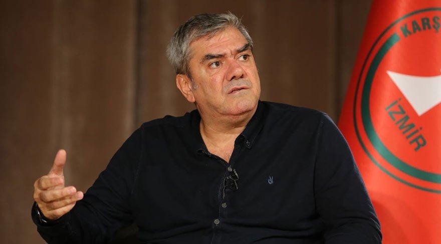 Yılmaz Özdil'den Lozan yorumu: AKP'yle Türkiye'nin devlet politikaları imha edildi