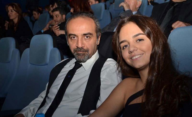 Yılmaz Erdoğan'ın kızı Berfin Erdoğan, doğum gününü kutladı