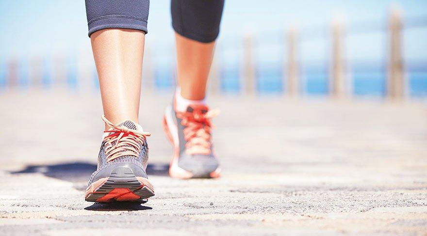 Kalp hastalarına önemli uyarı: Rüzgara karşı yürümeyin