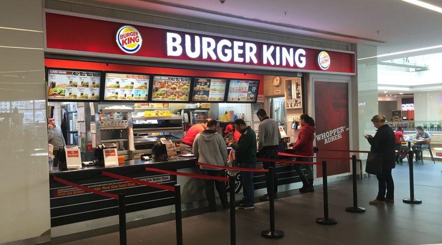 Zafer Çağlayan hamburgerci oldu!