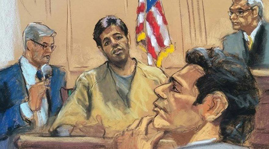 Zarrab 10 yıl hapis üzerinden mi anlaştı?