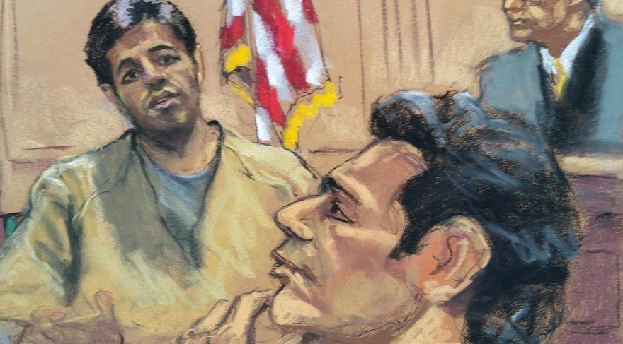 New York davasında son dakika: Süleyman Aslan'ın ne iş yaptığı ortaya çıktı