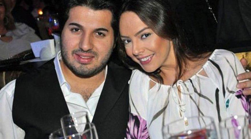 Mal varlığına el konulanlar arasında, Zarrab'ın şarkıcı Ebru Gündeş'ten olma kızı Alara da bulunuyor.