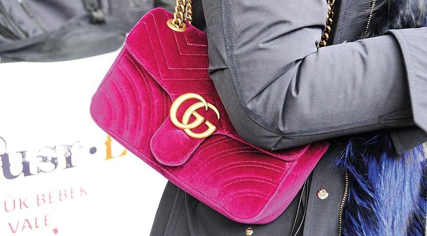 Zehra'nın Bin Euro'luk çantası