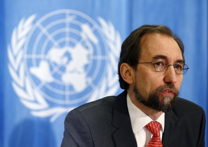 Kudüs kararı sonrası Birleşmiş Milletler'de ilk istifa geldi