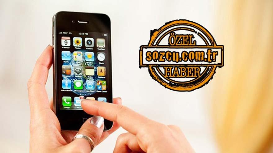 iPhone için Antalya'da emsal karar
