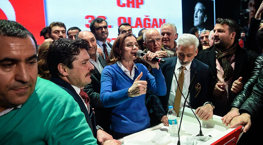 'Mustafa Kemal'in yoldaşıyım'