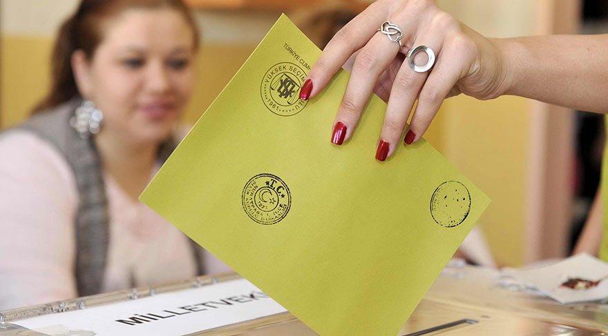 İzmir'de AKP adayıyla Adana'da MHP adayıyla yerel seçime girecekler