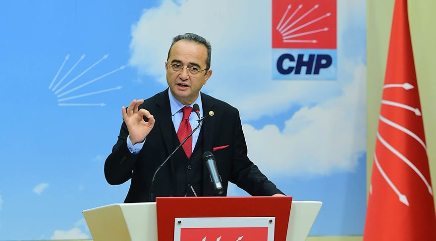 Muharrem İnce'nin delegelere baskı iddialarına CHP Sözcüsü'nden yanıt geldi