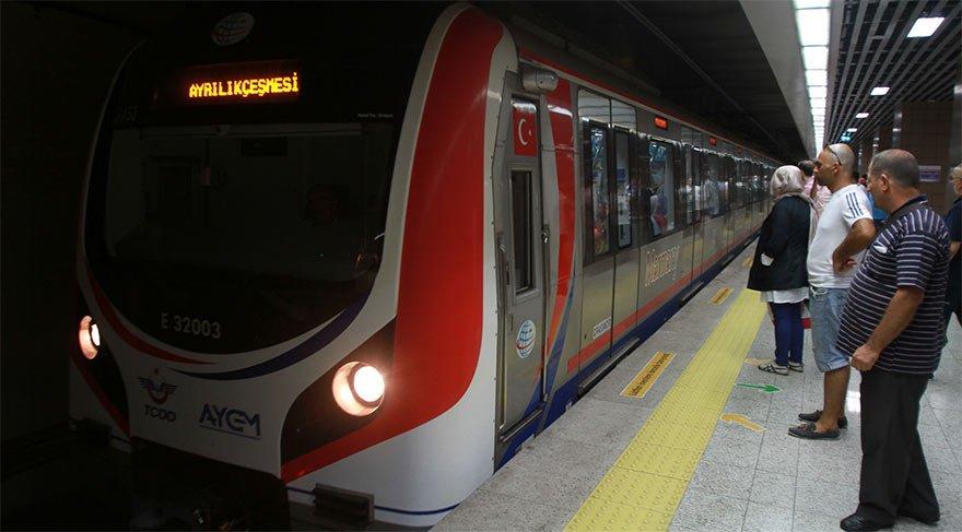 Metro ihaleleri ekonomik değiller diye iptal edilmiş