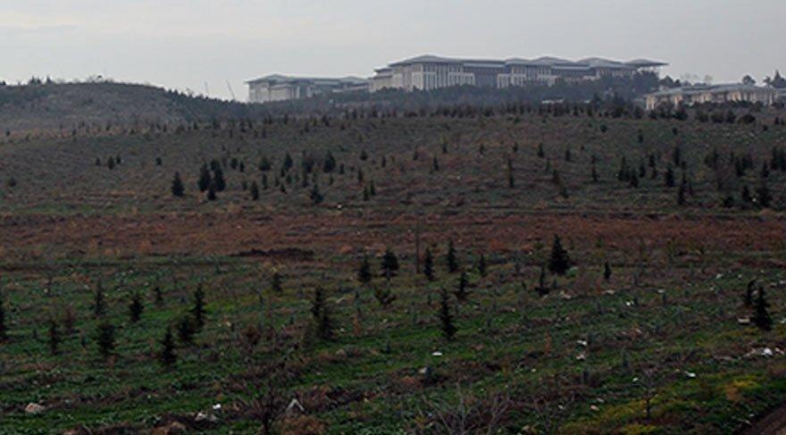 Tarım arazileri yağmaya açılıyor