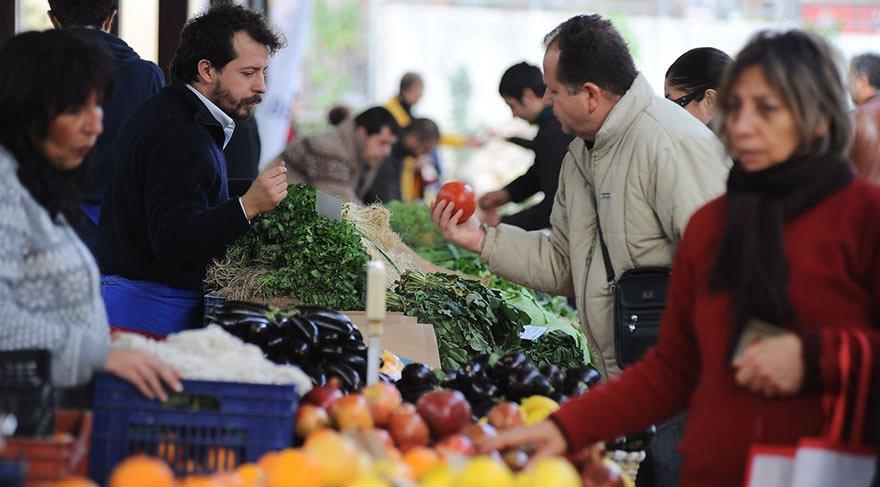 Enflasyonun en önemli nedenlerinden biri olarak gösterilen gıda fiyatları zamlarda da önde koşuyor.