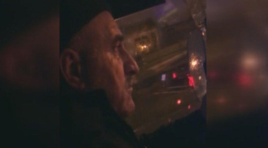 Otobüs sürücüsünden gaziye şok! İBB harekete geçti…