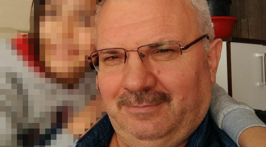 Kovaladığı kızın sığındığı işyeri sahibini öldürüp, kızı yaraladı