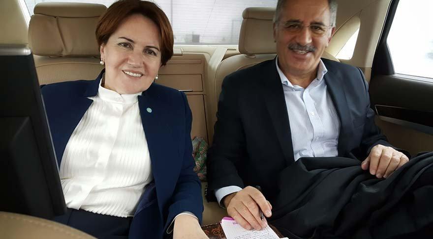 Akşener, şubata kadar 50 ile gidecek. Parti binalarının açılışları mitinge dönüyor. Şırnak'a da gidiyor, Edirne'ye de. 'Korkmuyorum kardeşim' diyor. Eski İçişleri Bakanı olması nedeniyle 4 devlet korumasıyla geziyor.
