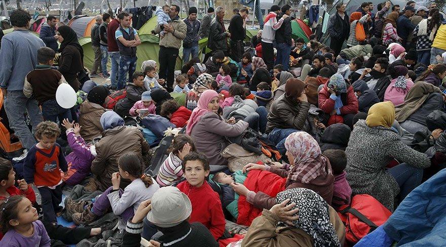 Suriyelilerde yükselen nefret bizi de yakacak