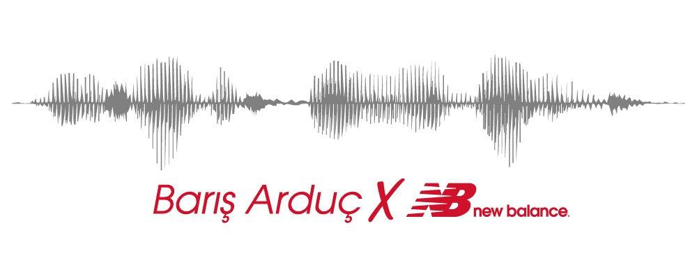 Koleksiyona ilham veren ses dalgaları...