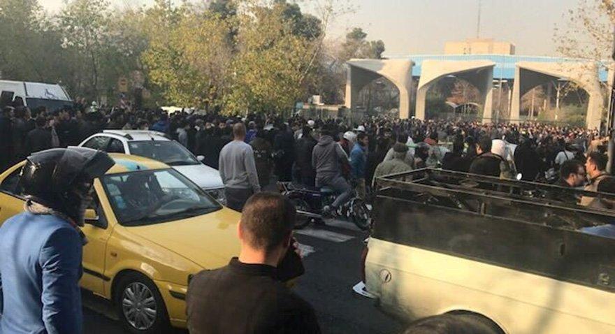 BİM İran planlarını askıya aldı